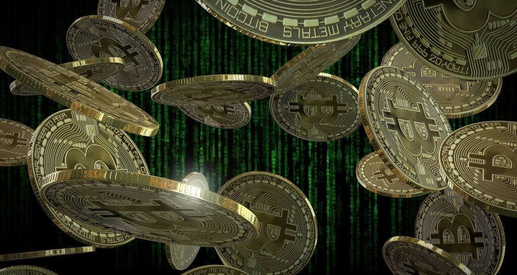 Dark Arrow Guerre Banques Cryptomonnaies