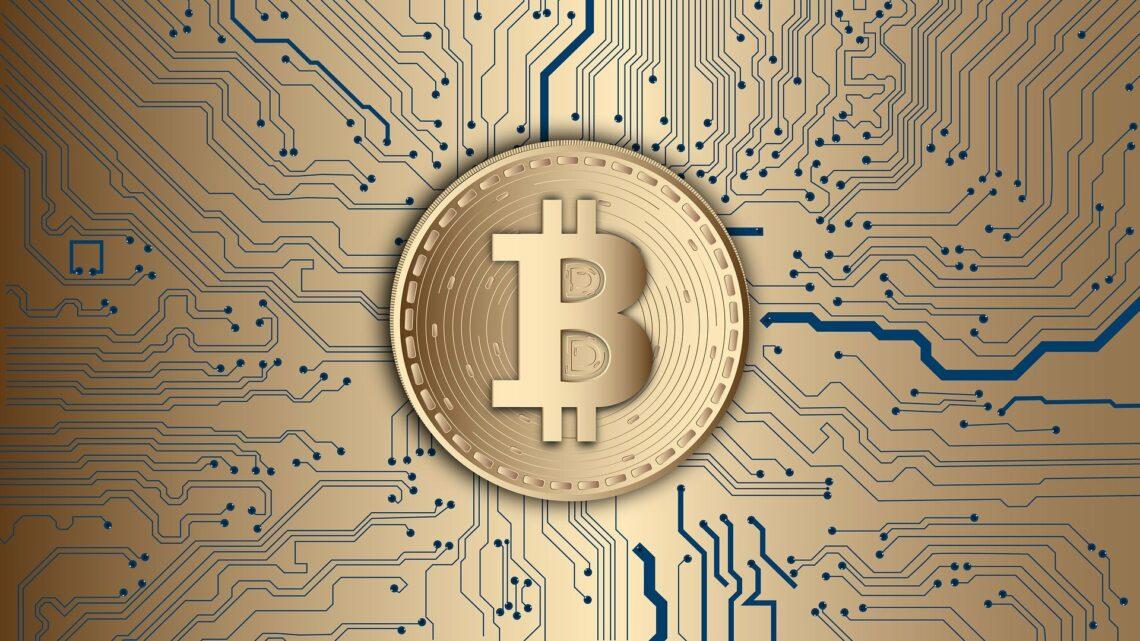 Dark arrow L'histoire du Bitcoin