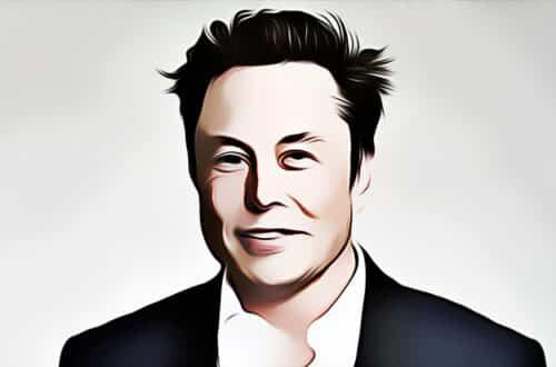 Elon Musk Dogecoin Bitcoin Crypto cryptomonnaies