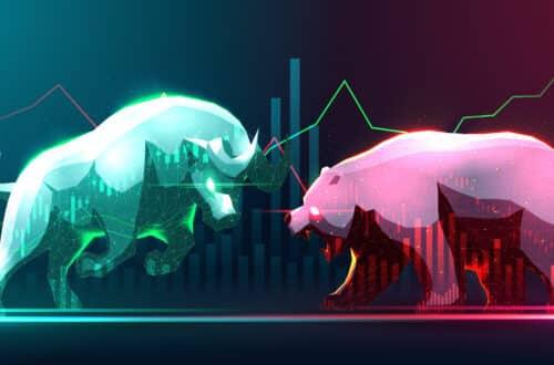bull ou bear market